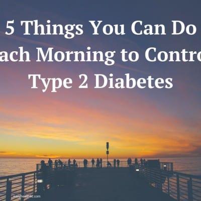 type 2 diabetes control