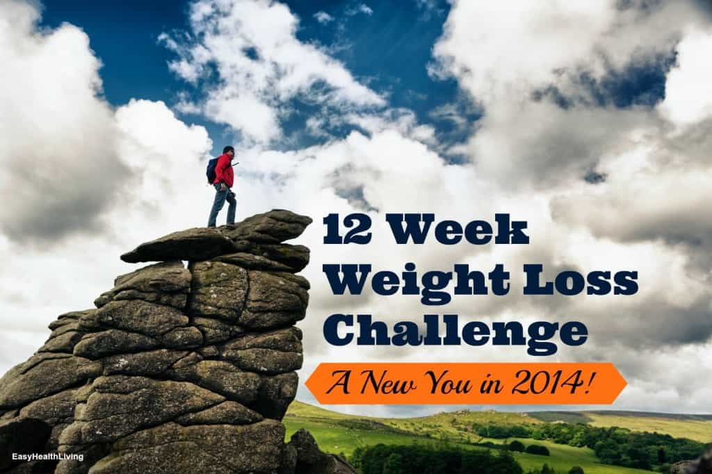 Each week a new topic to help you reach your goal!