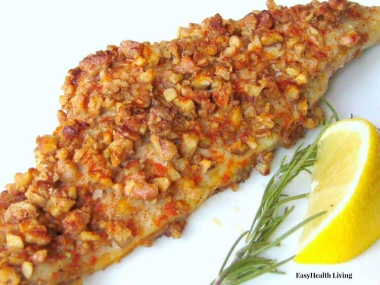 baked catfish recipes