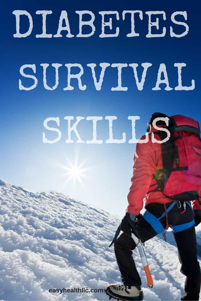 Diabetes Survival Skills