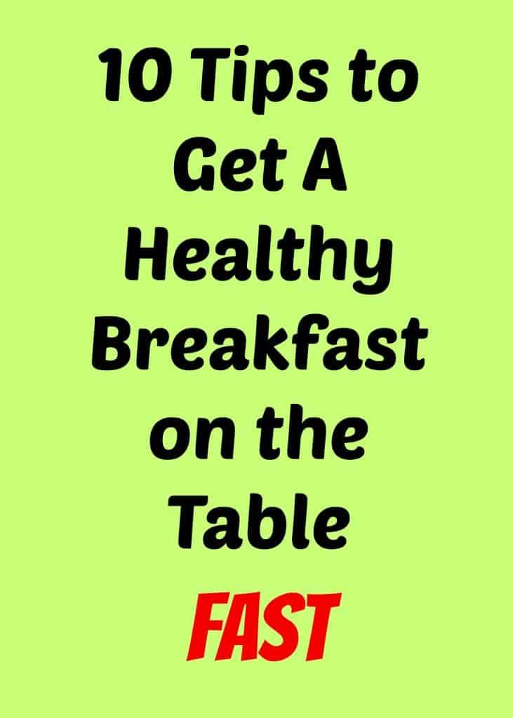 Let these kitchen gadgets make breakfast easier!