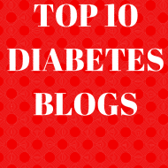 Top 10 Diabetes Blogs