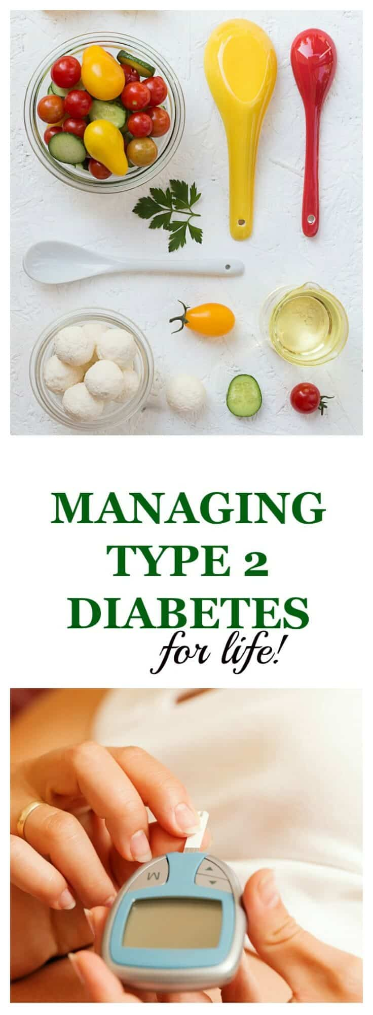 living with type 2 diabetes pdf