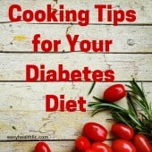Tips for cooking-diabetes diet cherry tomatoes