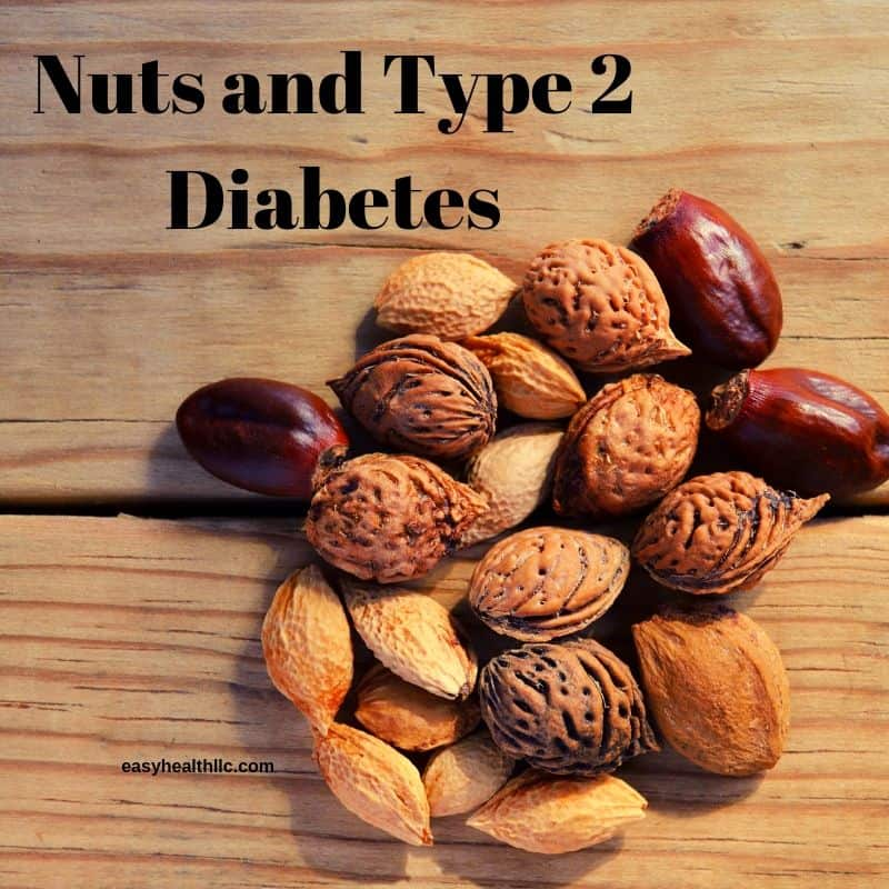 nuts and type 2 diabetes