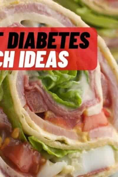 10 Best Diabetes Lunch Ideas